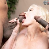 Two cocks for Seka Black - Seka Black (88 Photos) - 60 Plus MILFs picture 14