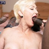 Two cocks for Seka Black - Seka Black (88 Photos) - 60 Plus MILFs picture 15