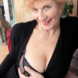 A sexy step-mom and her step-son - Molly Maracas (78 Photos) - 50 Plus MILFs picture 7