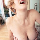 A sexy step-mom and her step-son - Molly Maracas (78 Photos) - 50 Plus MILFs picture 9