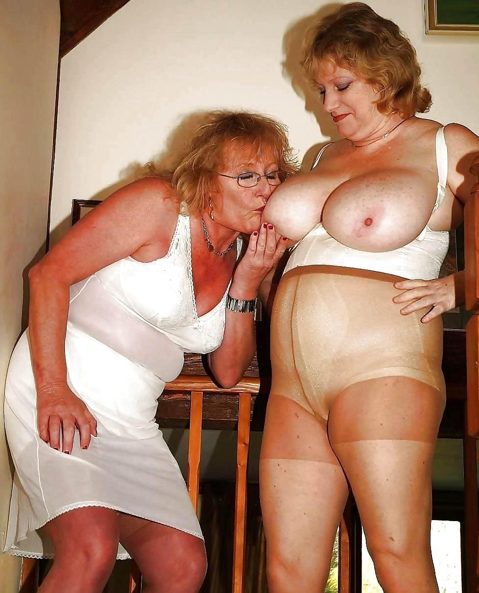 Tracy ,a  perverted granny who thinks all the day about to take it  very hard in her tight ass