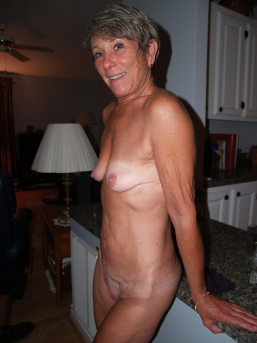 granny wants to fuck