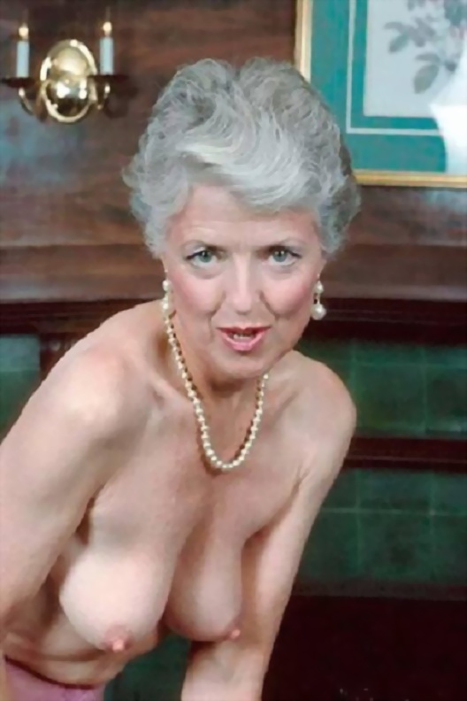 Kennedy a 76 old amorous BIG TITTED GRANNY is in a kinky mood today
