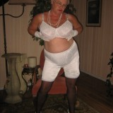 over 70 years old but never old enough to get fucked in her pussy and ass #6