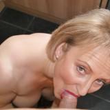 big granny tits  #8