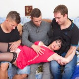 gangbanged mommy 51 years old  #3