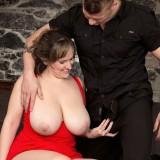 guy has sex with stepmom #6