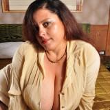 huge granny titties #3