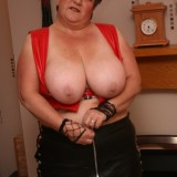 bbw granny from england #5_thumb