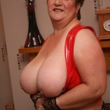bbw granny from england #6_thumb