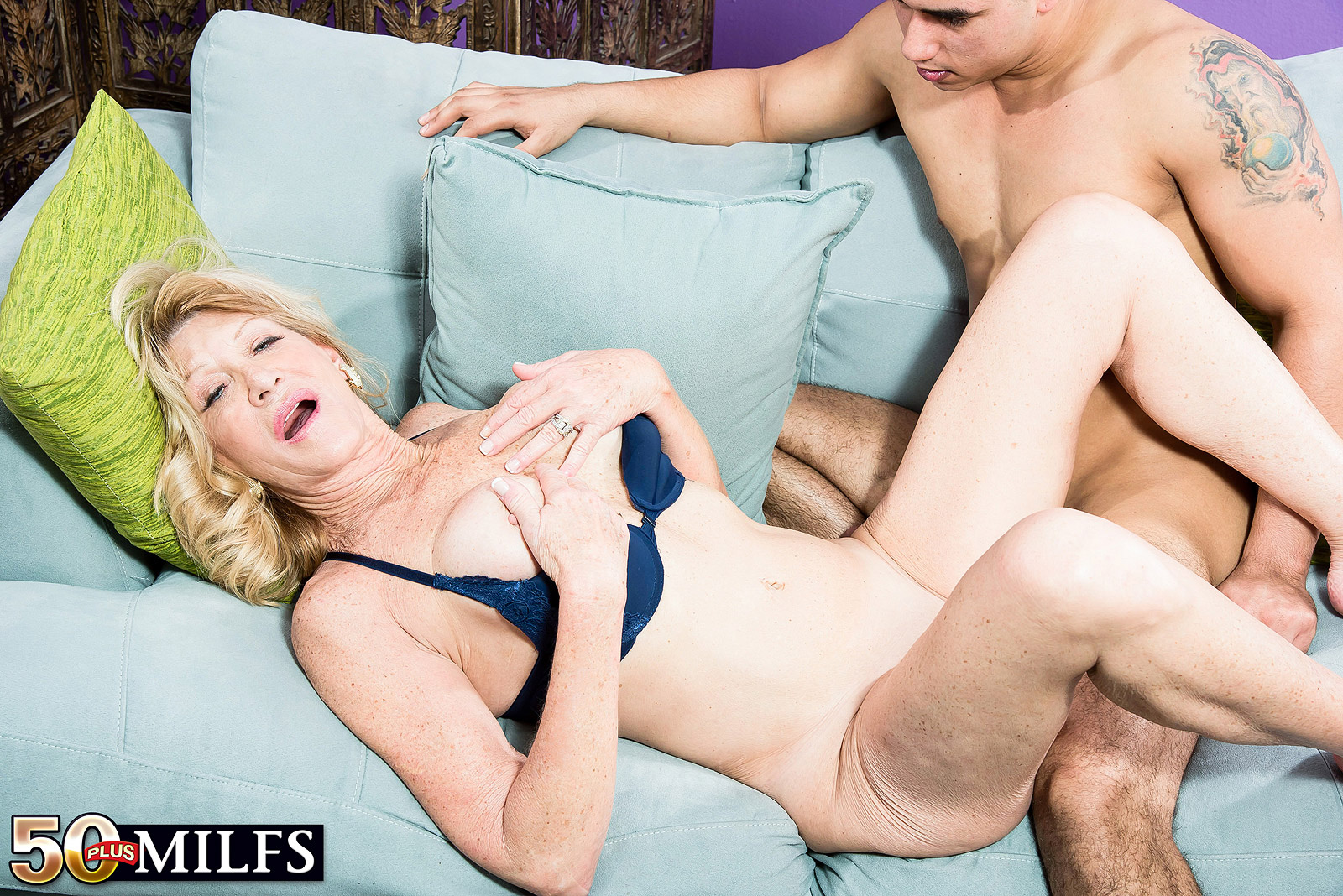 26 years years old guys is licking pissy pussy of granny kendall rex