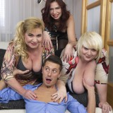 granny orgasming at the party #14_thumb