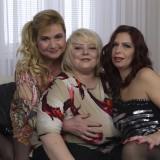 granny orgasming at the party #11_thumb
