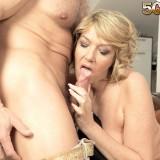 widow sex with british granny amy #8_thumb
