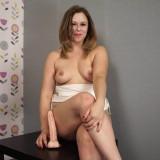 upskirt wank with mature Anna Joy #7_thumb