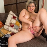 swinger granny in crouchless stockings #8_thumb