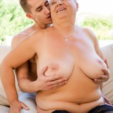 pure despair – horny young guy bangs 70years old granny near the pool #15_thumb