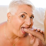 pure despair – horny young guy bangs 70years old granny near the pool #4_thumb