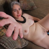 naughty unfullilled desires of 62 divorced american hipster granny  #15_thumb