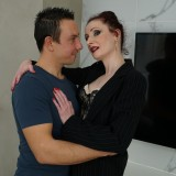 lucky dutch guy edgar from eindhoven enjoys good intense generation sex with a mature petite lady  #9_thumb