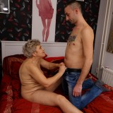 70years old grandmother gets finger invaded by her young stepson – rewarding with great fellatio #14_thumb