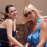 grannys finca in majorca is a honeytrap for young bi curious girls #9_thumb