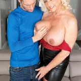 Charli Adams' first time - Charli Adams and Tyler Steel (92 Photos) - 50 Plus MILFs picture 9