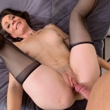 horny outdoor fuck with older academic - well educated well fucked picture 9