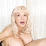 Dee Dee's afternoon delight - Dee Dee Deluxx and Anthony Rosano (90 Photos) - 50 Plus MILFs picture 9