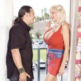 Dee Dee's afternoon delight - Dee Dee Deluxx and Anthony Rosano (90 Photos) - 50 Plus MILFs picture 3