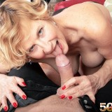 A sexy step-mom and her step-son - Molly Maracas (78 Photos) - 50 Plus MILFs picture 14